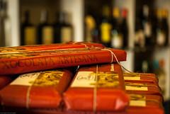 Ready to eat (Maurice Tiggeler for Blue Jam Photography) Tags: spanje besalú spain chocolate chocolade