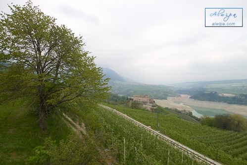 "Cles - Val di Non • <a style=""font-size:0.8em;"" href=""http://www.flickr.com/photos/104879414@N07/34373624106/"" target=""_blank"">View on Flickr</a>"