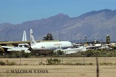 DOUGLAS C118B 131608\N830CS US NAVY (shanairpic) Tags: propliner military c118 dc6 douglasliftmaster usnavy 131608 n830cs