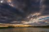 Sunset clouds (Robert Stienstra Photography) Tags: landscape landscapes landscapephotography landschappen uiterwaarden riverbanks riverscape riverrhine riverscapes riverside clouds sky skies skyscape sunset sunsetphotography sunsets sunsetporn wageningen nikond7100 tokina1224mm robertstienstraphotography outdoor waterscape waterscapes waterfront