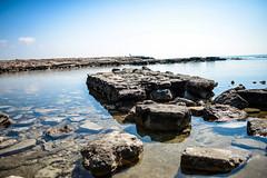 Martigues (auriane.lauret) Tags: méditerranée marseille bleu france sud soleil rocher
