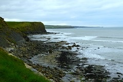 Lahinch 6 (Krasivaya Liza) Tags: lahinch county clare countyclare ireland irish countryside village town colorful history historical buildings