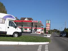 Spar - Station Road, Woolacombe, Devon 2 (christopherbarker13) Tags: spar petrolstation garage stationroad woolacombe devon