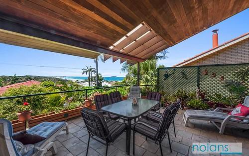 22 Ocean View Crescent, Emerald Beach NSW