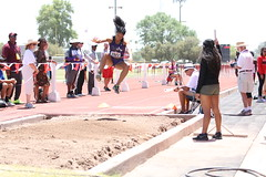 Arizona State Track Meet 087 (Az Skies Photography) Tags: long jump longjump womens womenslongjump di d1 division i divisioni aia state track meet 2017 aiastatetrackmeet2017 trackmeet statetrackmeet arizona mesa az mesaaz mesacommunitycollege arizonastatetrackmeet high school highschool highschooltrackmeet athlete athletes run runner running runners race racer racers racing action sport sports may 6 may62017 5617 562017 canon eos 80d canoneos80d eos80d trackandfield trackandfieldathlete