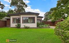 8 Oklahoma Avenue, Toongabbie NSW