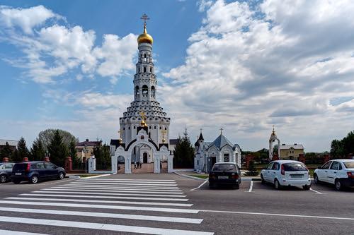 Prokhorovka 2 ©  Alexxx Malev