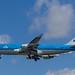 Boeing 747-406 (M) - KLM PH-BFC - AMS/EHAM Amsterdam Airport (Schiphol)