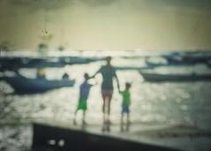 Happy Mother's Day! (Mister Blur) Tags: happy mothersday mother feliz díadelasmadres madre rivieramaya blur caribbean sea desenfoque mar caribe nikon d7100 snapseed ambient flickr grainsofsand granosdeluz