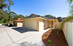 1/56 Salamander Way, Salamander Bay NSW