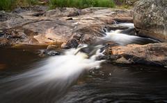 Gooram Falls Central Victoria (laurie.g.w) Tags: creek rock pool gooramfalls reserve gooram victoria river stream cascade waterfall water euroa australia country
