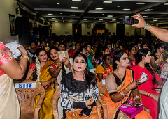 @ Transgenders fashion rampwalk show. (Vijayaraj PS) Tags: transgender india asia tamilnadu culture hijra face shemale nikon nikonofficial villupuram transexual androgyne genderqueer gender diverse man woman twospirit queer heterosexuality thirunangai bigender crossdressing intersexuality transsexualism identity people selfie misskoovagam fashionshow