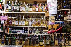 what a chioce 19/52 week challenge (Sigita JP) Tags: chioce drink alcohol pub irishpub bar whiskey maximalism 52weekchallenge