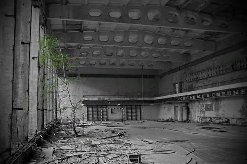 0951 - Ukraine 2017 - Tschernobyl