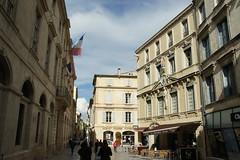 Nimes, France, May 2017