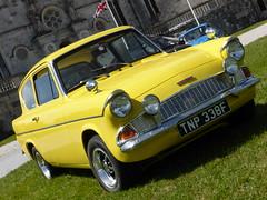 Ford Anglia 105E (1968) 1498cc (andreboeni) Tags: classic car automobile cars automobiles voitures autos automobili classique voiture rétro retro auto oldtimer klassik classica classico ford anglia 105e