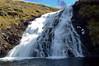 Luib Chonnal-Glen Roy 12 (gusfair) Tags: river luibchonnal glenroy thewhitefalls waterfall