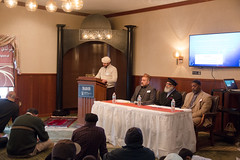 IMG_8573 (fatehahmad) Tags: ahmadiyyat islam oshkosh wisconsin mirza ghulam ahmad