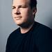Westworld Creator Jonathan Nolan for Emmy Magazine