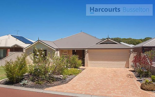 13 Flinders Crescent, Abbey WA 6280