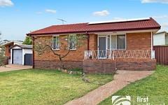 2 Hasselburgh Rd, Tregear NSW