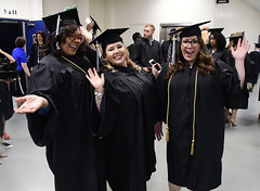 CCSUgraduation-nbbr-052117_5960 (newspaper_guy Mike Orazzi) Tags: ccsu graduates graduation xlcenter hartford newbritain centralconnecticutstateuniversity college education grads nikon bluedevil bluedevils commencement ceremony students loads debt studentdebt studentloans learning coeds