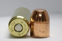 Big Grains By Freedom Munitions (Slvrwrx02) Tags: freedommunitions 325grfmj starlinebrass 50ae 50magnum 50actionexpress deserteagle deagle bulletdeconstruction