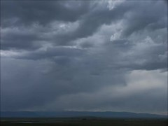 Nature's Spotlights (turbguy - pro) Tags: timelapse dimage7 laramie wyoming