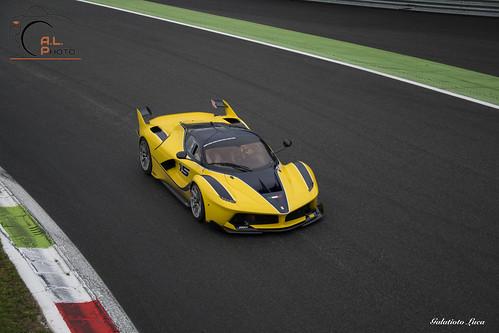 "Ferrari FXXK n°15 • <a style=""font-size:0.8em;"" href=""http://www.flickr.com/photos/144994865@N06/35607645625/"" target=""_blank"">View on Flickr</a>"