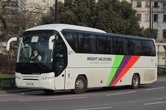OU15 ZWE (ANDY'S UK TRANSPORT PAGE) Tags: buses london hydeparkcorner insightvacations aajewittsons