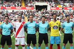 RAYO VALLECANO - CD LUGO (7)