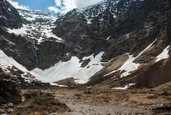 Cirque d'Anglade (Ariège) (PierreG_09) Tags: ariège pyrénées pirineos couserans couflens anglade cirquedanglade cirque cascade névé neige montagne