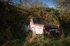 DSC_4253 (Foto-Runner) Tags: urvbex lost decay abandonné épaves car voitures ferme