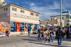 Red Bull Music Academy 2017 (Always Hand Paint) Tags: 2017 alicecoltrane artsculture b181 brooklyn bushwick guccimane jennyhval music newyork ooh onlineservice rbma rbmaprogress redbullmusicacademy spring advertising alwayshandpaint colossal colossalmedia engage engagement handpaint interaction mural muraladvertising outdoor pedestrianpedestrians progress redbull skyhighmurals streetlevel streetlevelstreetlevel