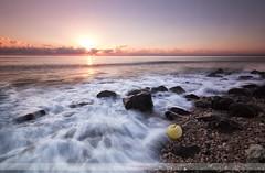 (ManuMatas) Tags: amanecer ocaso sunset ola mar marea espuma roca altea manumatas