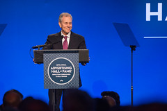 2017 Advertising Hall of Fame (AAF National) Tags: aafadvertisinghalloffame cipriani wall street robert de niro toyota frank a bennack jr hearst peter brabeckletmathe nestlé jerry della femina advertising irwin gotlieb groupm kay koplovitz usa networks springboard enterprises stan richards the group carol h williams david bell president's award