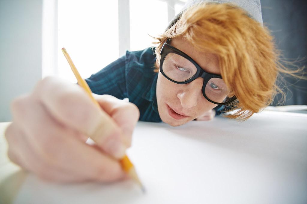 Ipfw creative writing
