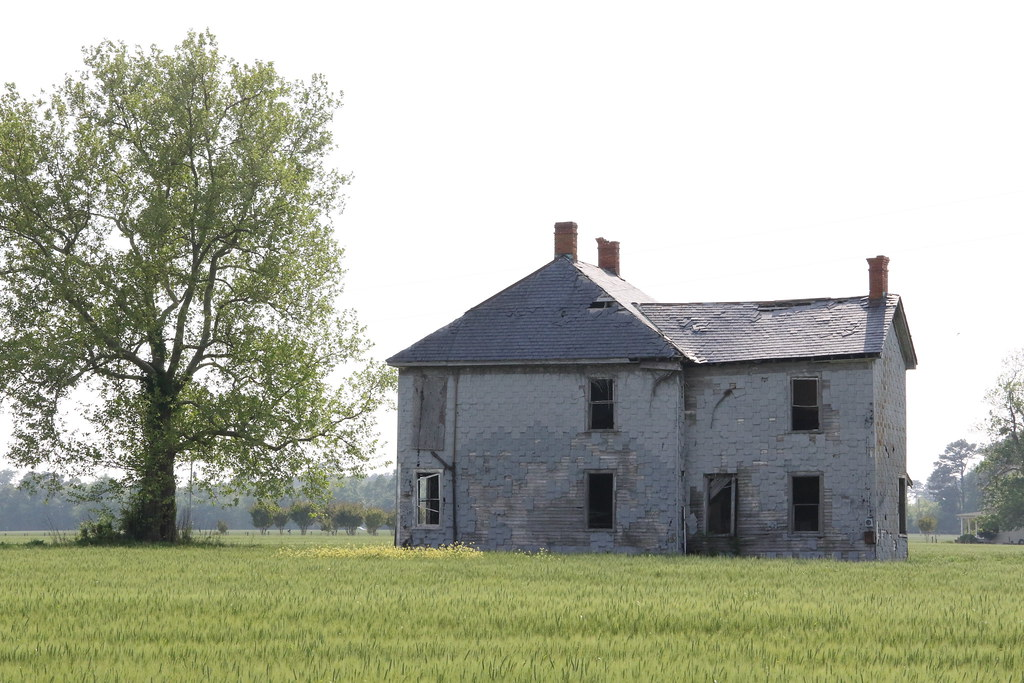 The world 39 s best photos of abandoned and plantation for 1800s plantation homes