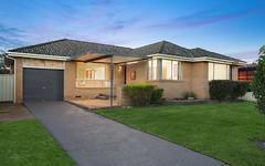35 Pritchard Avenue, Hammondville NSW
