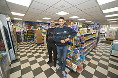 Lifestyle express Belle vue convenience store Middlesbrough (paulharness) Tags: lifestyleexpress bellevue conveniencestore middlesbrough teeside unitedkingdom shopkeeper shopkeepers shopinterior