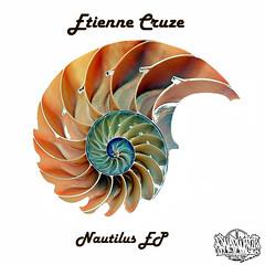 Nautilus EP Out on the 10/5 (*EBEE*) Tags: techno house music nautilus ep progressive bna crew