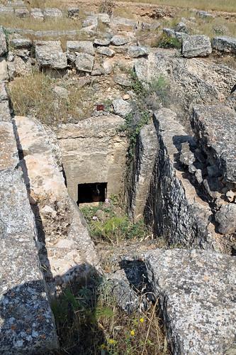 Salamis - Cellarga Necropolis