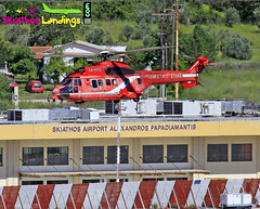 "Hellenic Fire Dpmt AS332 • <a style=""font-size:0.8em;"" href=""http://www.flickr.com/photos/146444282@N02/33718736904/"" target=""_blank"">View on Flickr</a>"