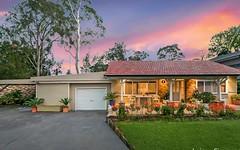 8 Hall Avenue, Thornleigh NSW