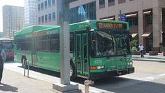 PAT Bus 5711 (Etienne Luu) Tags: bus port authority allegheny county pat paac patransit pa transit pittsburgh