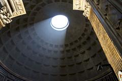 Pantheon Rome (Glenn Pye) Tags: pantheon rome churches church italy nikon nikond7200 d7200