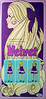 Velvet . cousin of Chrissy. (Hydra5) Tags: hairgrow doll velvet ideal idealtoy 1972 mintinbox