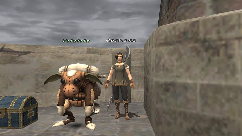 The World's Best Photos of enix and ffxi - Flickr Hive Mind