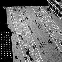 Piazza San Marco, Venezia (pom.angers) Tags: panasonicdmctz30 europeanunion venezia venice veneto piazzasanmarco italia italy people aprile 2017 100 150 200