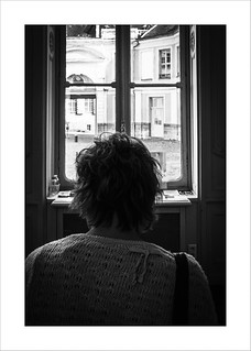 By the window # 5